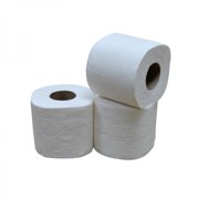 Toiletpapier Traditioneel 100% cellulose 2 laags 400 vel 10