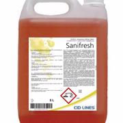SANIFRESH (NL/D) 5 ltr